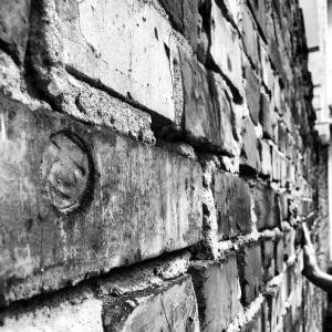mur de ghetto
