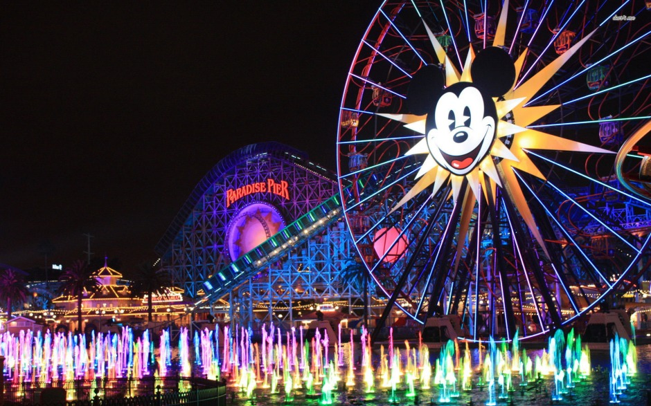 disney-california